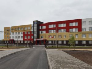 Власти Брянска обещают построить на территории старого аэропорта ещё две школы