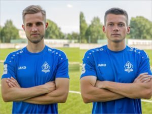 «Новое» брянское «Динамо» подписало первые контракты с игроками на сезон в ПФЛ