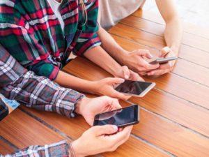 В Брянской области интернет-трафик больше всего расходует «поколение Z»