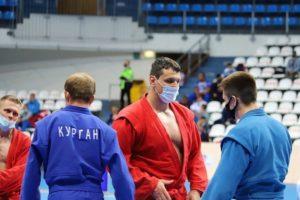 Братья Осипенко в составе «Динамо-24» стали бронзовыми призёрами Кубка Президента