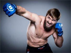 «Bellator выясняет причины отказа мне в американской визе» – Виталий Минаков