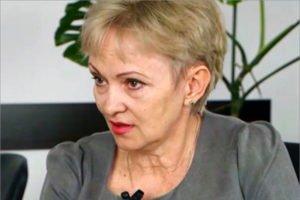 Ольга Богомаз в очередной раз возглавила рейтинг самых богатых супругов российских губернаторов