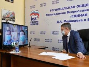 В дубровской деревне Большая Островня будет отремонтирована сельская библиотека