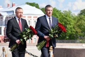 Брянский губернатор «привёз» из Петербурга  рост своего майского медиарейтинга