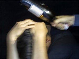 Бутылкой по голове: в Сураже вынесен приговор по «классической» кабацкой драке