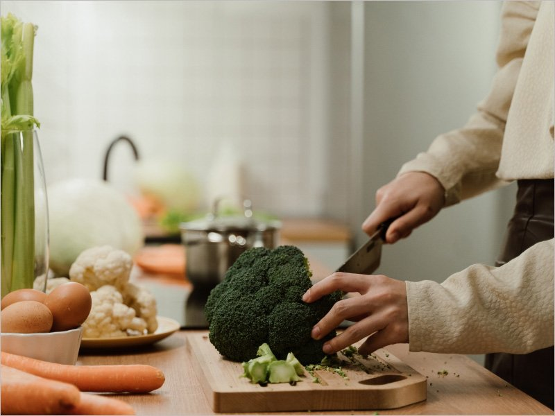 Семь мифов о популярных диетах: о брокколи и не только