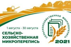 В Брянской области под сельскохозяйственную микроперепись попадают 204,5 тыс. предприятий и хозяйств