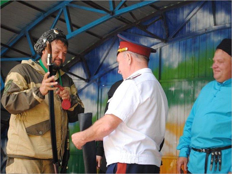 Брянский губернатор утвердил устав брянских казаков