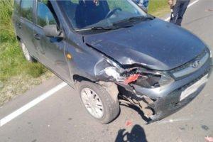В Климовском районе в ДТП погиб  престарелый водитель мопеда