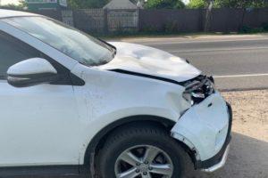 В Брянске довели до суда дело водителя, под наркотой сбившего на обочине двух пенсионерок