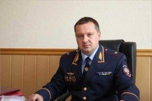 Председатель брянской Контрольно-счётной палаты Юрий Девяткин внезапно покинул должность