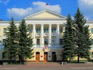 Брянская облдума объявит довыборы по двум округам на внеочередной сессии 18 июня