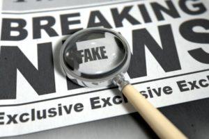 «Сила под прикрытием»: кто, зачем и почему создаёт политические «фейки»?