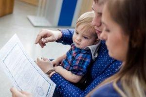 В России создана комплексная система поддержки семей с детьми – отчёт «ЕР»