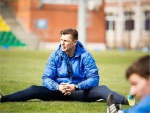 «Ушли все»: новому главному тренеру брянского «Динамо» придётся строить команду с нуля