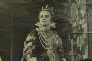 В Брянске будет открыта мемориальная доска Народной артистке РСФСР Марии Гермацкой