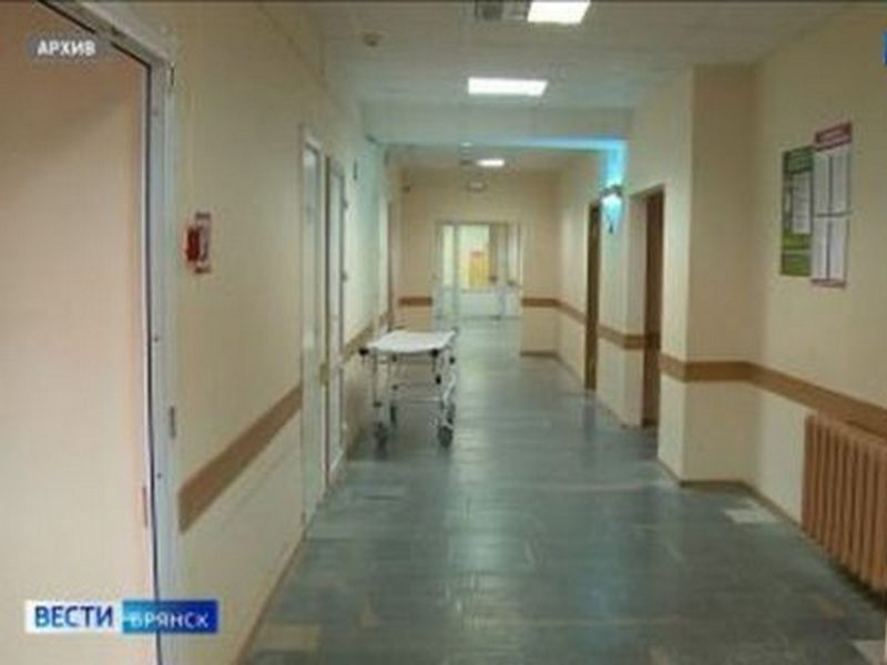 Дятьковский ковидный госпиталь через три месяца открывается вновь