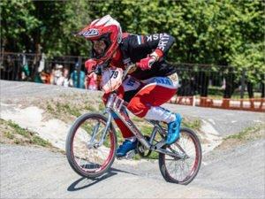 Брянская велосипедистка стала третьей на этапе Кубка России