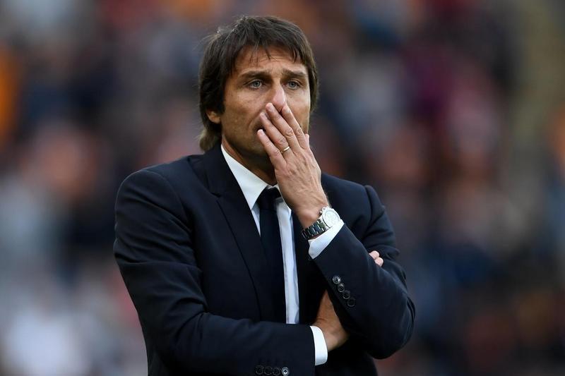Увольнение Антонио Конте и массовая распродажа: что ждёт «Интер» после чемпионского сезона?
