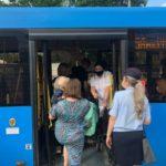 В Брянске возобновили ежедневные рейды по «безмасочникам»