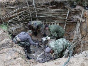 В Брянске расследуется дело о геноциде граждан СССР в концлагере Dulag 142
