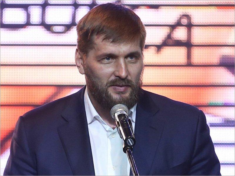 Виталий Минаков поборется за кресло депутата Госдумы от «СР»