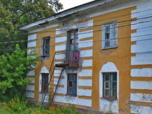 В Брянской области жильцам домов на снос позволят не платить за капремонт. Но только в год выселения