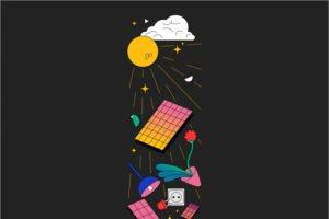 4 довода за и против солнечных батарей