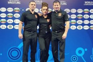 Брянский судья примет участие в Олимпиаде в Токио