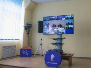 Брянские журналисты отправили на «ростелекомовский» конкурс «Вместе в цифровое будущее» 27 работ: итоги регионального этапа ЦФО