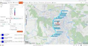 «Ростелеком» запустил «Мониторинг транспорта» для грузоперевозчиков