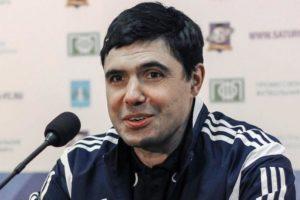Новый главный тренер брянского «Динамо» определился со своим штабом