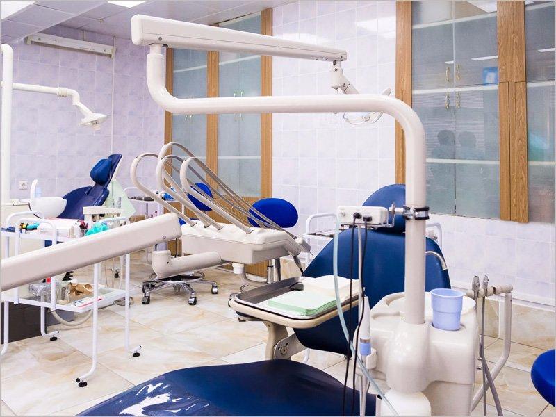 В Брянской области запретили оказывать плановую стоматологическую помощь