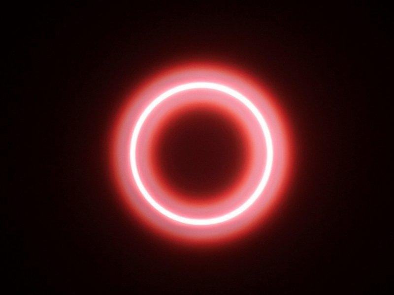Кольцеобразное затмение Солнца 10 июня: в Брянске на 16%