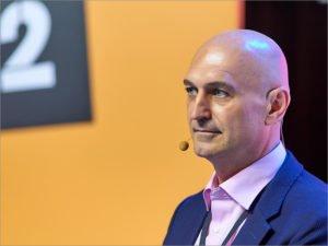 Генеральным директором Tele2 стал Андрей Патока