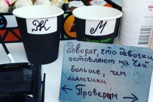 Новости инфляции: чаевые в России достигли пятилетнего максимума