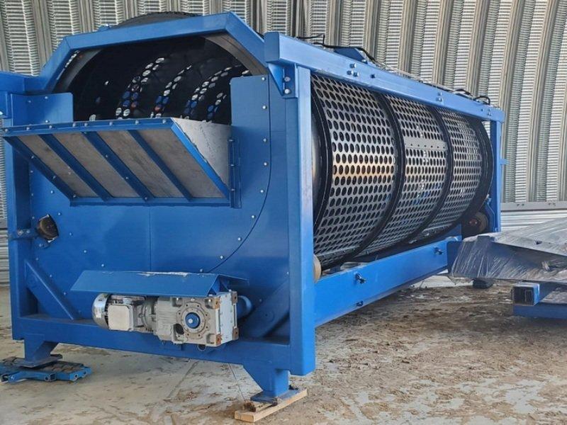 Оборудование на трубчевской мусоросортировочной станции будет установлено в течение десяти дней