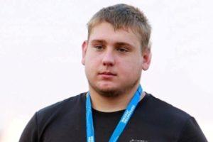 Брянский легкоатлет стал победителем первенства России