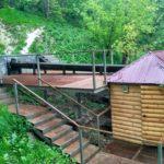 Дорожка к роднику «Белый колодец» в центре Брянска будет восстановлена уже на этой неделе – Соболевская