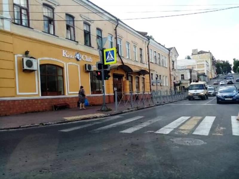 В брянском Андроновском подворье открывается ресторан авторской кухни