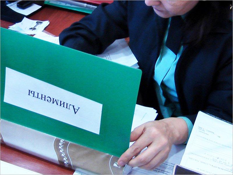 Дятьковский суд отправил многодетную мать на 10 месяцев исправработ
