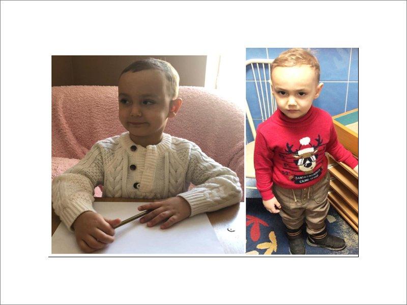 Судебные приставы разыскивают по всей России четырёхлетнего мальчика