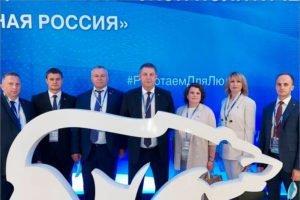 Александр Богомаз сохранил своё место в пятом десятке федерального медиа-рейтинга