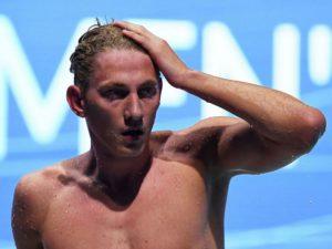 Брянский пловец Илья Бородин вылечился от COVID-19, из-за которого пропустил Олимпиаду