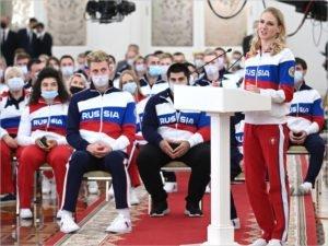 Олимпийские надежды: двое брянских спортсменов отправятся на Олимпиаду в Токио