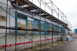 Вокзал «Брянск-Льговский» капитально отремонтируют за 220 млн. рублей