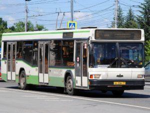Свенский автобус продлят до железнодорожного вокзала «Брянск-I»