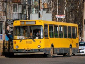 В Брянске автобус №19 продлили до водозабора