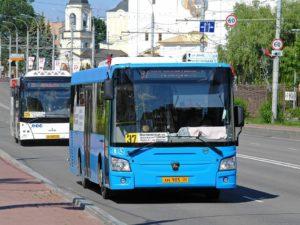 Прокуратура заметила перебои с транспортом в Брянске. И слегка пожурила власть