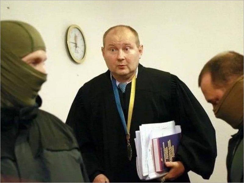 Шпионы Зеленского в Молдавии: имена из дела о похищении Чауса «засветились» ещё в акциях в России